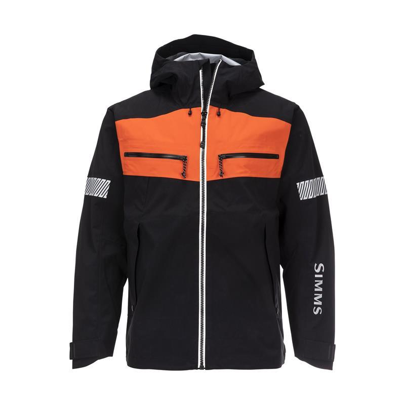 Simms CX Jacket Black XL