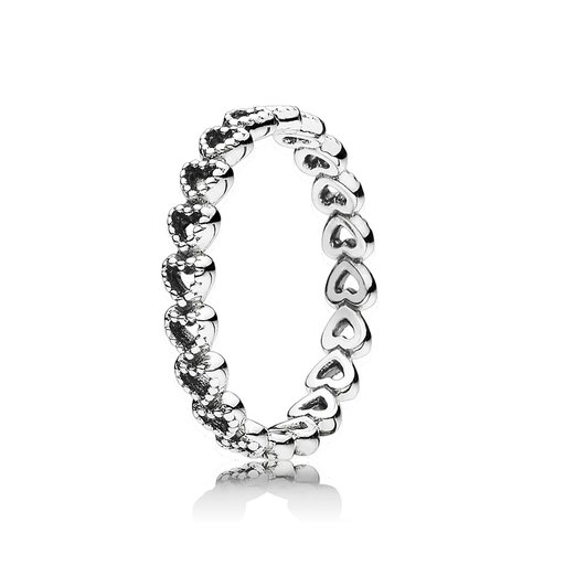 RING SILVER, 16.0