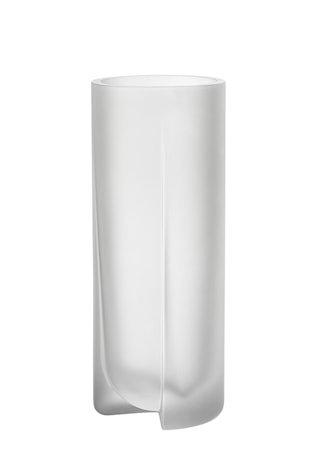 Kuru Vase Klar 25,5 cm