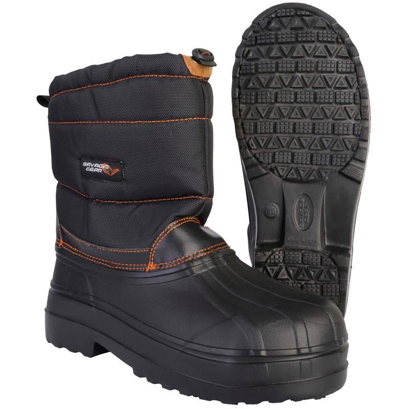 Savage Gear Polar Boots 45 Ekstremt lett og varm