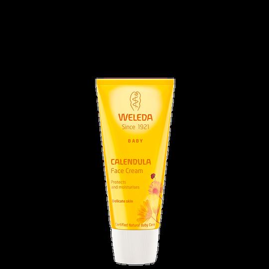 Calendula Face Cream, 50 ml