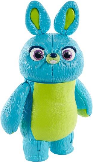 Disney Pixar Toy Story Figur Furry 18 cm