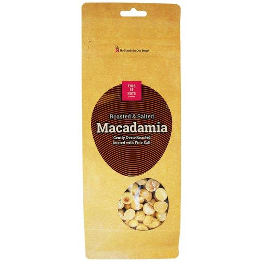 Macadamianötter 150g - 48% rabatt