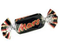 MARS LÖSVIKT - 2,5 kg