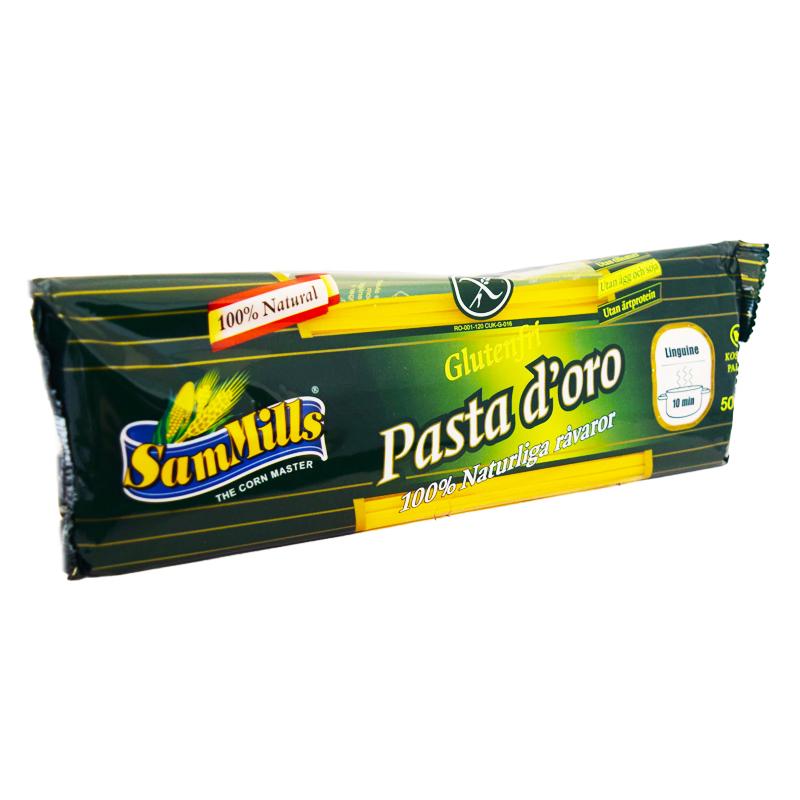 Pasta Glutenfri Linguine - 40% rabatt
