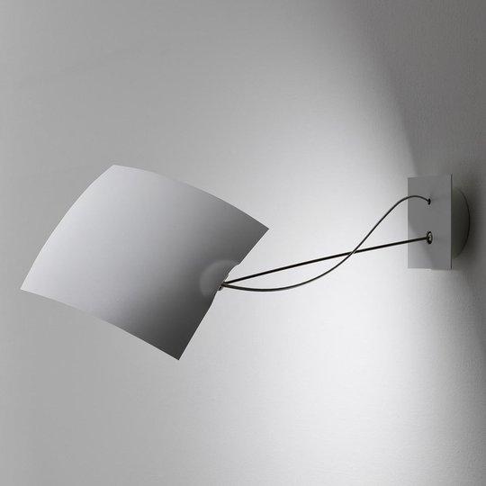 Ingo Maurer 18 x 18 LED-seinävalaisin