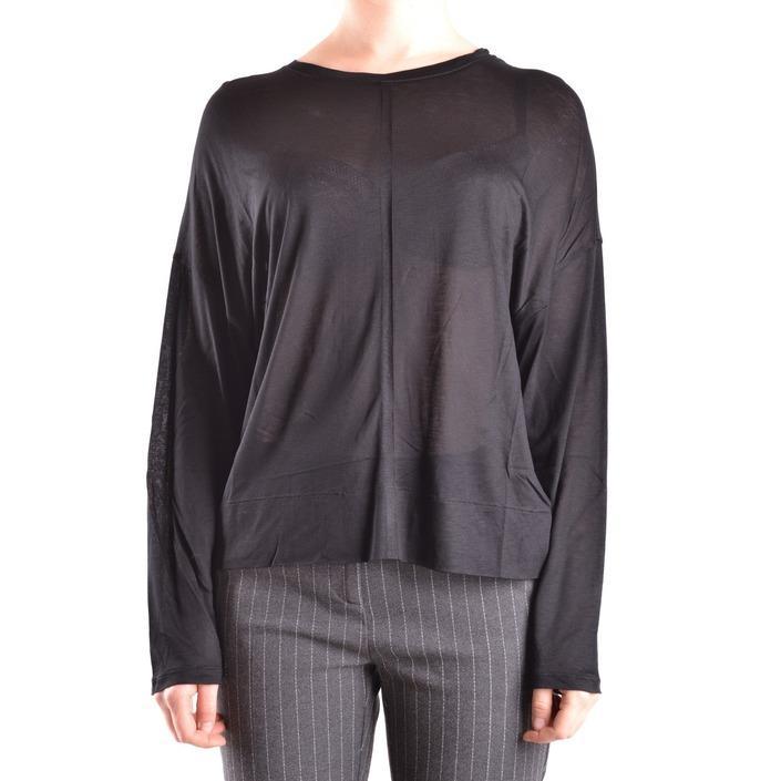 Dondup Women's Sweater Black 161271 - black XS
