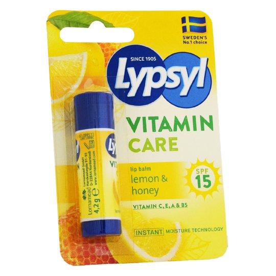 "Lypsyl ""Lemon & Honey"" 4,2g - 37% rabatt"