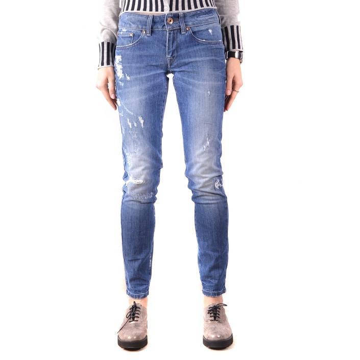 Jacob Cohen Women's Jeans Blue 162987 - blue 27