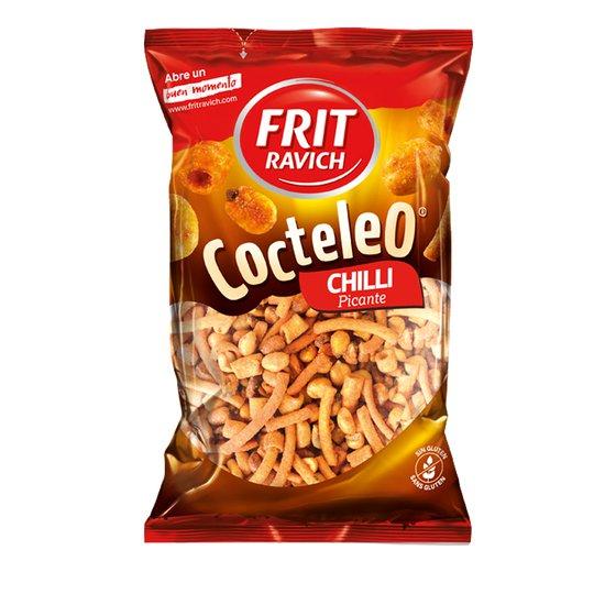 """Majsmix """"Cocteleo Chilli"""" 140g - 61% rabatt"""