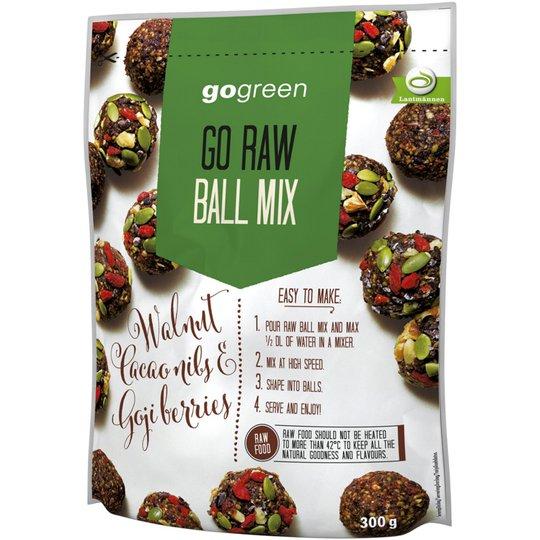 "Rawfoodmix ""Ball Mix"" 300g - 42% rabatt"