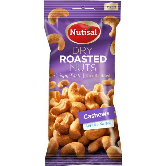 Cashewnötter Lättsaltade - 61% rabatt