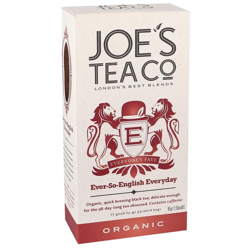 Eko Ever-So-English Everyday Te - 29% rabatt