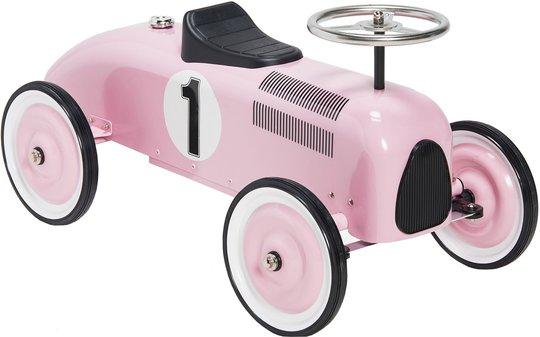 Mini Speeders Gåbil Lil Racer, Rosa