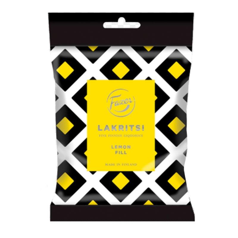 Lakrits Lemon 150g - 37% rabatt