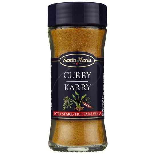 Curry Erittäin Vahva 41g - 54% alennus