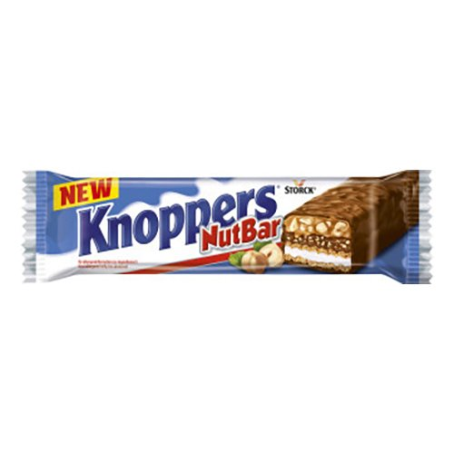 Knoppers NutBar - 40 gram