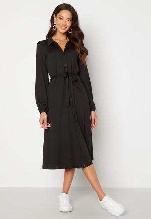 Happy Holly Linda dress Black 52/54