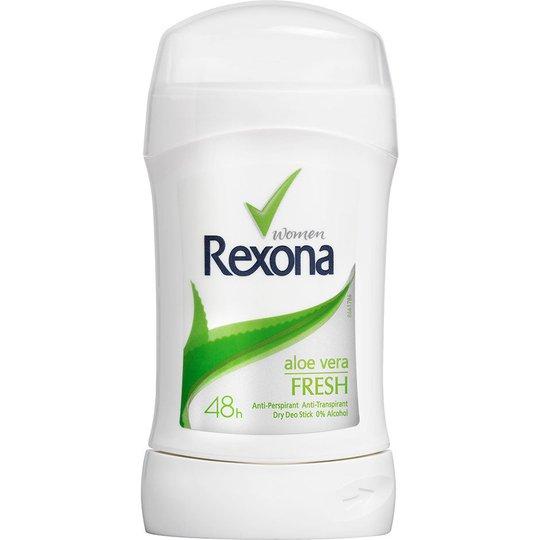 Deo Stick Aloe Vera, 40 ml Rexona Roll-on-deodorantit
