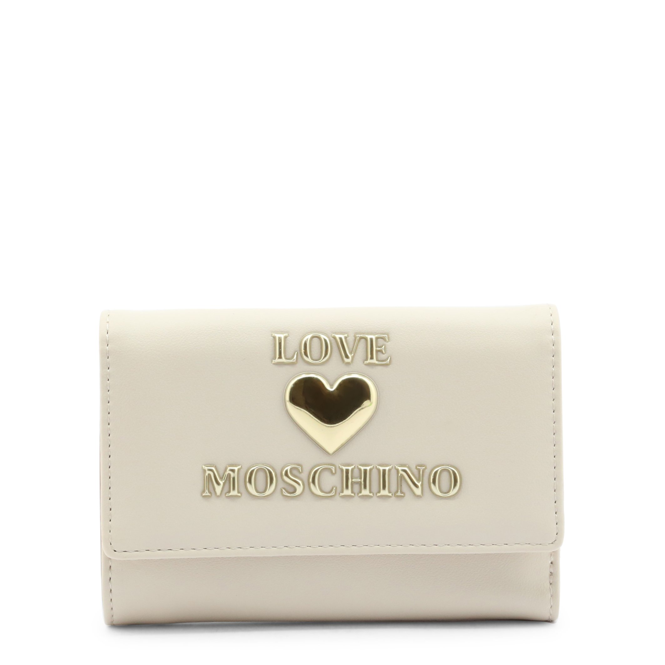 Love Moschino Women's Wallet Various Colours JC5639PP1DLF0 - white NOSIZE