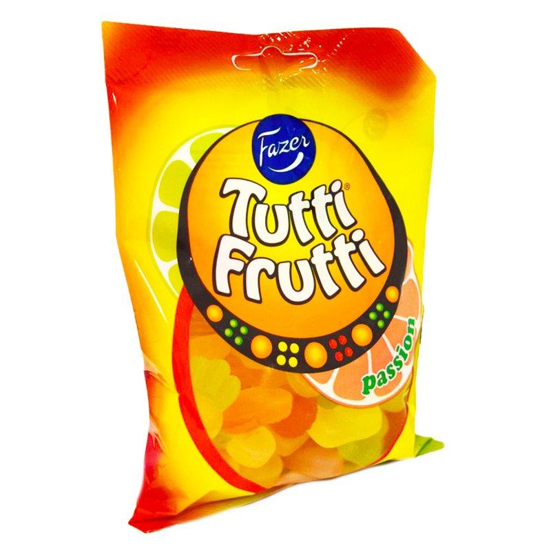 Tutti Frutti - 41% rabatt