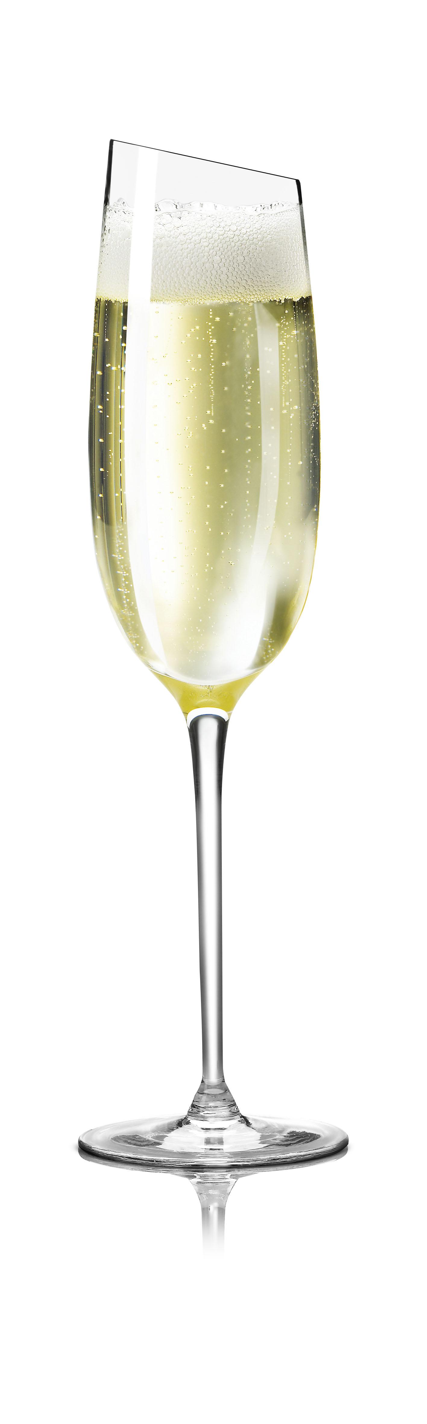 Eva Solo - Champagne Glass 2 pack (541104)
