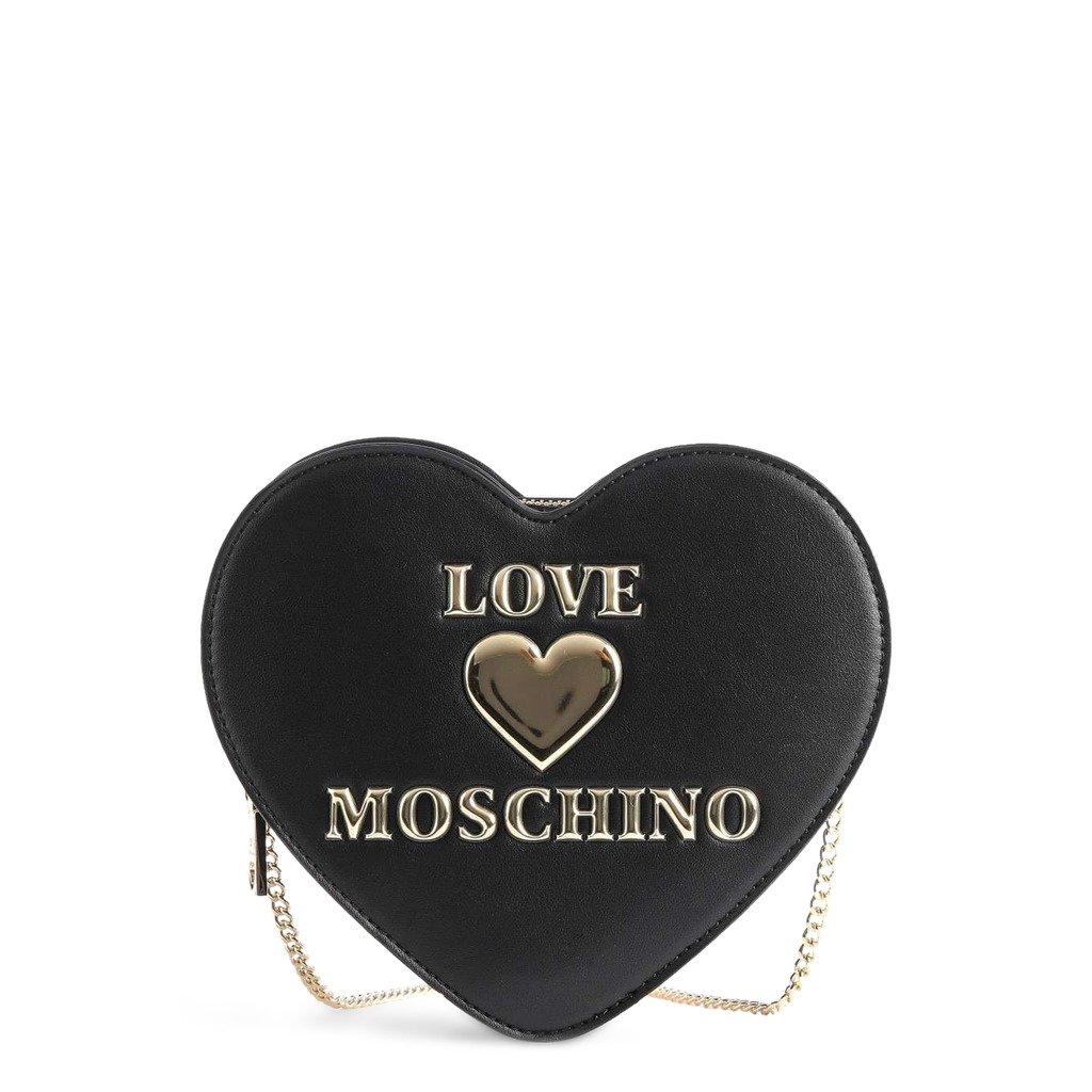 Love Moschino Women's Crossbody Bag Various Colours JC4167PP1DLF0 - black NOSIZE