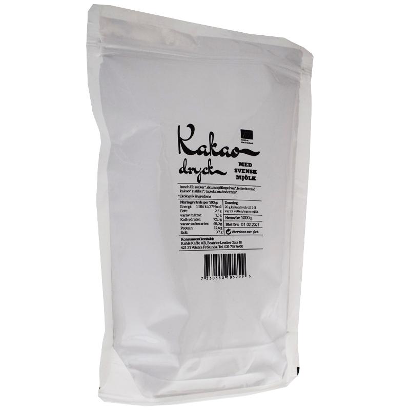 Eko Kakaodryck - 38% rabatt