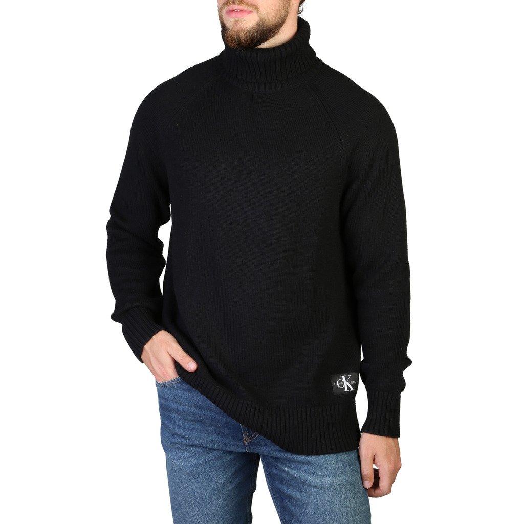Calvin Klein Men's Sweaters Black 349404 - black XXL