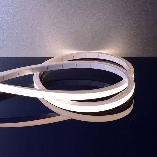 LED-stripe D Flex Line Top View 3 000 K IP68