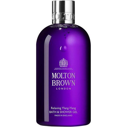 Ylang Ylang Body Wash, 300 ml Molton Brown Suihku- ja kylpytuotteet