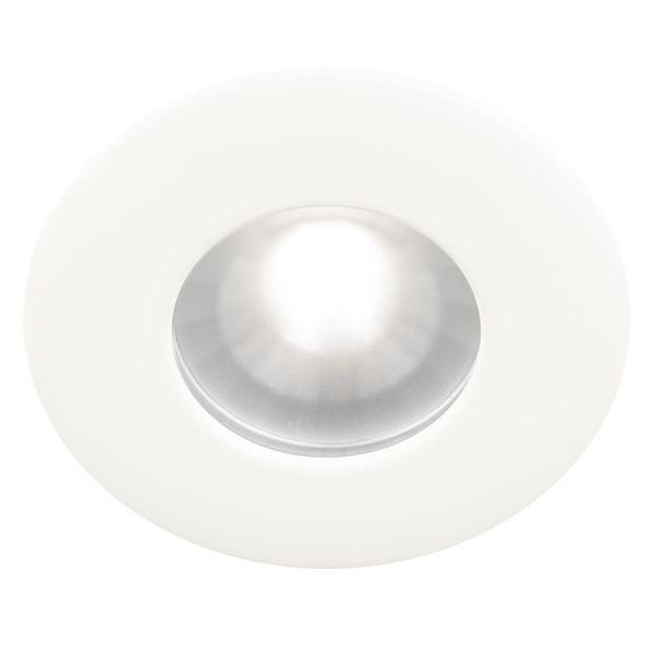 Hide-a-Lite 1208 Smart Downlight hvit 2700 K
