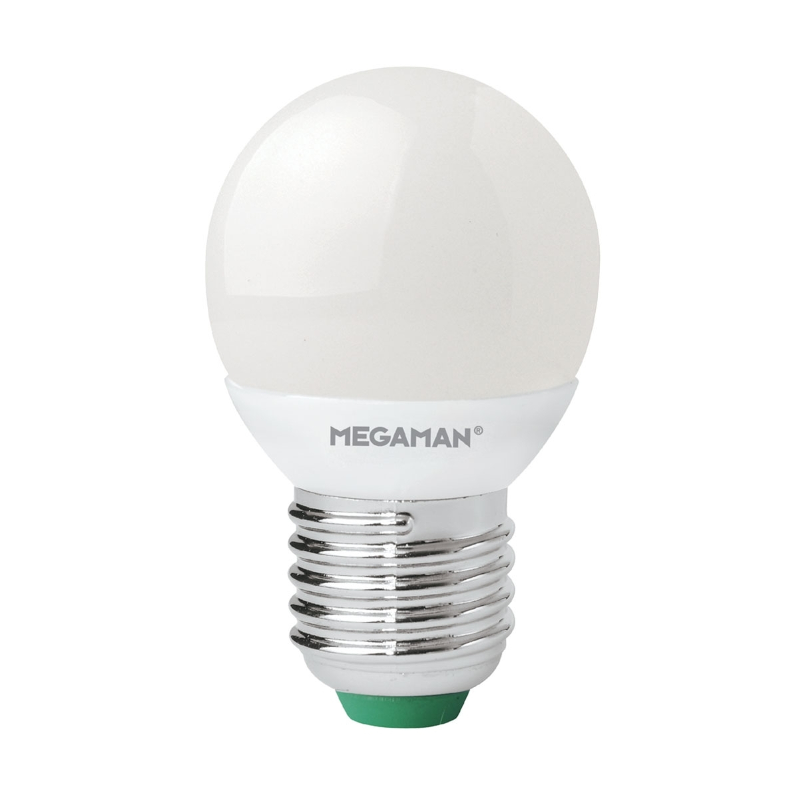E27 3,5W LED-mattatippalamppu, 2 800 K