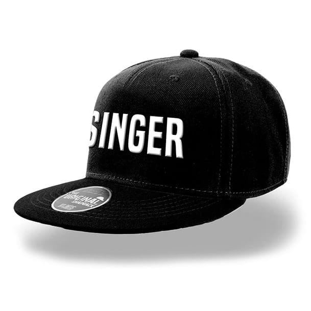 Keps Singer