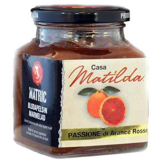 Marmelad blodapelsin - 50% rabatt