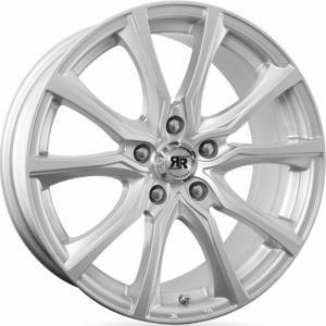 Racer Advance Silver 6.5x15 5/110 ET35 B73.1