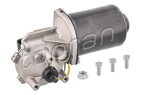 Pyyhkijän moottori TOPRAN 208 294