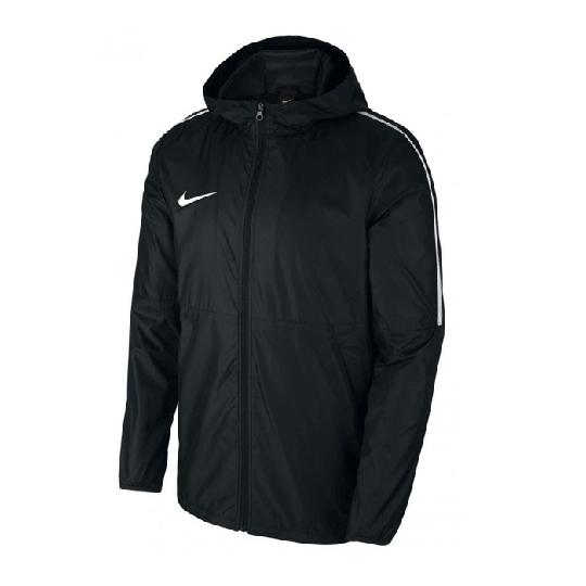 Nike Tech Rain Jacket, Black
