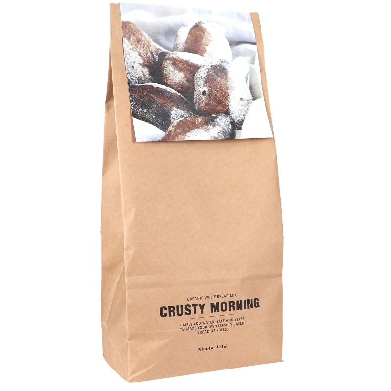 Eko Lys Brödblandning Crusty Morning - 63% rabatt