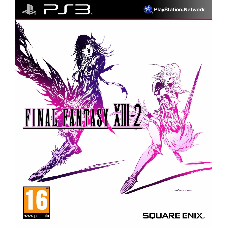 Final Fantasy XIII-2 (13) (ITA)