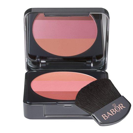 AGE ID Tri-Colour Blush, 9 g Babor Poskipuna