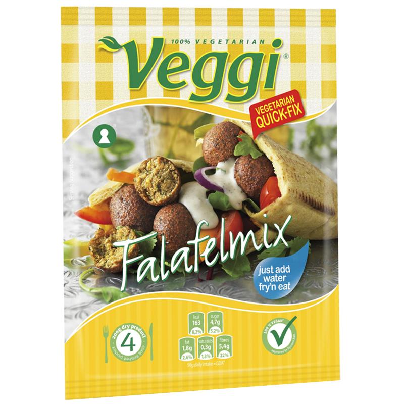 Falafelmix - 39% rabatt