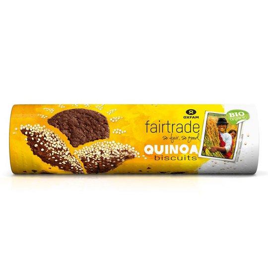 Kakor Quinoa - 51% rabatt