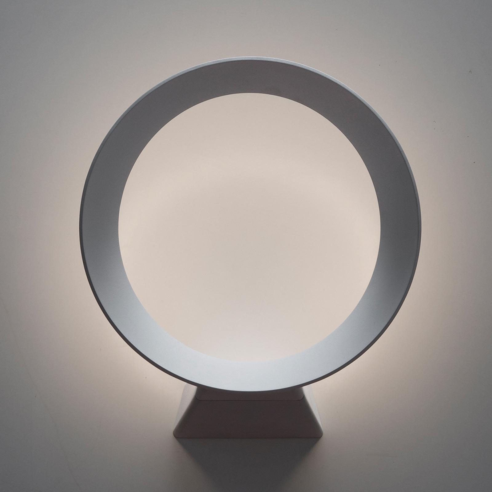 Martinelli Luce LED+O -seinävalaisin 18 W, 3 000 K