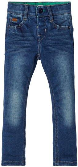 Name it Theo Jeans, Medium Blue Denim, 92