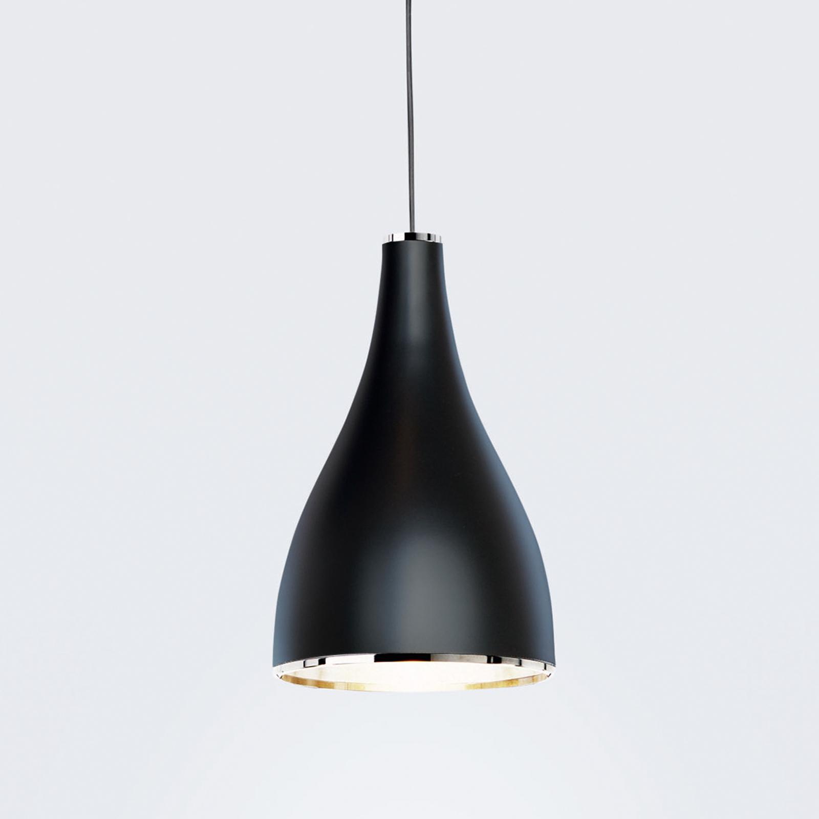 Elegantti design-riippuvalaisin One Eighty