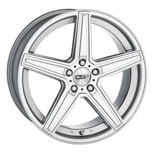 CSP 15 Silver 6.5x16 5/112 ET50 B66.5