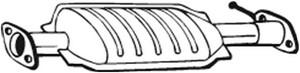 Katalysaattori, Keskellä, ALFA ROMEO 156, 156 Sportwagon, 60652862, 60652863, 60652864, 60667304, 60669668, 60669669
