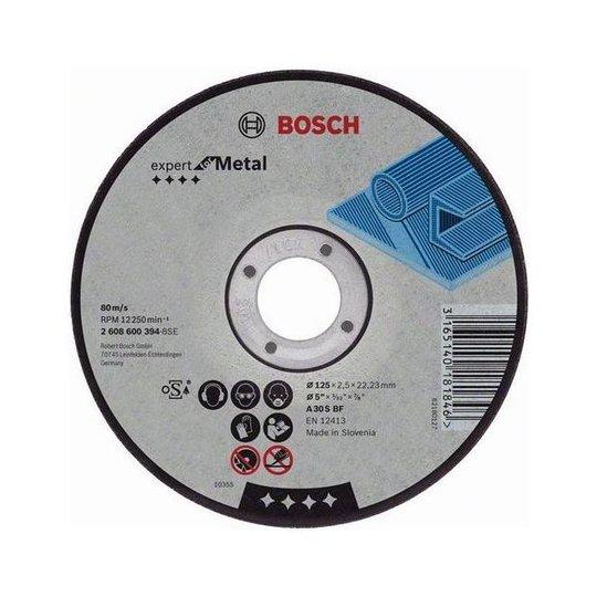 Bosch Expert for Metal Katkaisulaikka 230x3mm 1 kpl. 230x3mm 1 kpl.