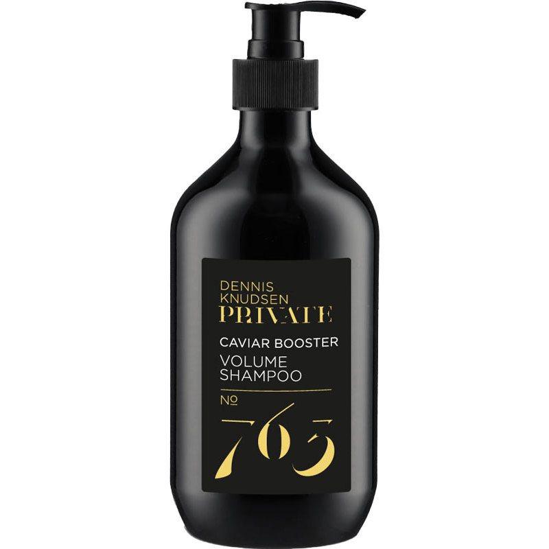 Dennis Knudsen PRIVATE - Caviar Booster Volume Shampoo 500 ml